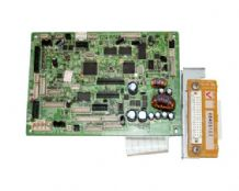 Formatter / Main Boards, DC Controller and Laser Scanner